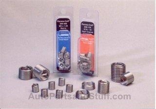Thread Kits (106-608 Thread Insert, M8 x 1.0mm