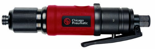 Chicago Pneumatic CP2623 Industrial Screwdrivers, Straight Style