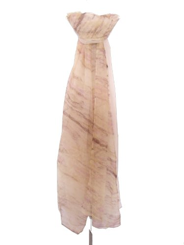 Mistero Venezia Desert Sand Designer Italian Silk (Desert Sand Silk)