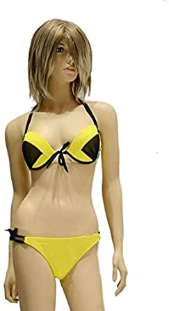 Vagues Multi Color Tankinis For Women