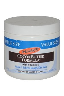 Palmer's Cocoa Butter Formula Cream, Value Pack, 13.25 oz.