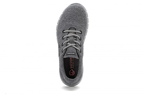 Giesswein Men's Trainers Grey cheap new sale pick a best clearance free shipping cheap with mastercard bwnfa7Br