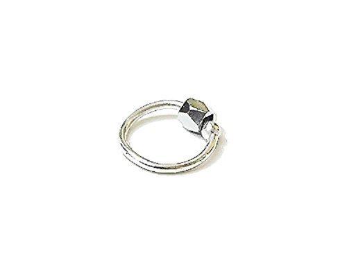 Tribal Captive Ring - 6