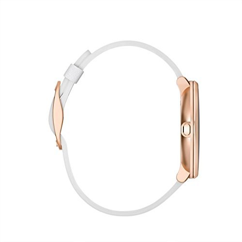 Pebble Time Round 14mm Smartwatch for Apple/Android Devices - Rose Gold by Pebble Technology Corp (Image #7)