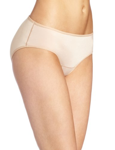 Fashion Forms Women's Buty Panty, Nude, Small