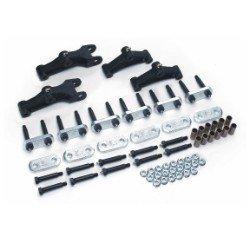 Dexter Axle K71-360-00 Heavy Duty Suspension Kit