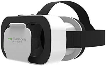DZSF VR 5 Mini Gafas VR Gafas 3D Gafas de Realidad Virtual ...
