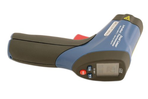 Tool connection 5418 Infra-red Thermometer ( Laser )