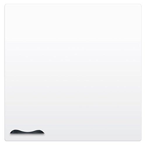 Balt Best-Rite Elemental Magnetic Dry Erase Whiteboard Pe...