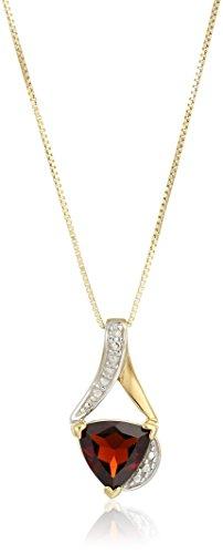 sterling-silver-trillion-cut-garnet-and-diamond-accent-pendant-necklace-18