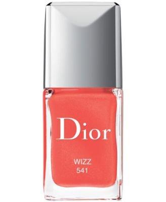 Vernis Nail Lacquer Wizz Dior Bikini