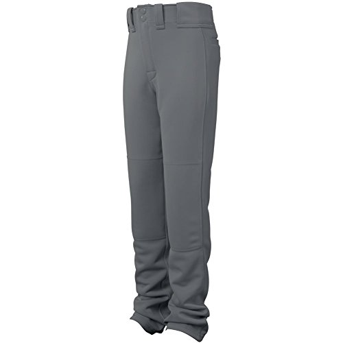 Easton Mens Quantum Plus Baseball Pants Large Graphite Graphite (Easton Mens Pro Pant)