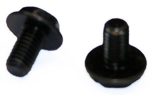 DeWalt DC390K Replacement Cordless Circular Saw Blade Bolt (2 Pack) # 605097-00-2pk (Circular Saw Parts)