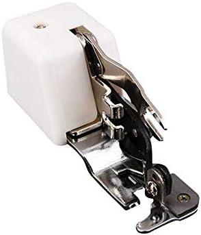 Prensatelas de repuesto para cortador lateral de costuras, accesorio multifunción para máquina de coser compacta para bricolaje, con vástago bajo para Brother, As Picture Show, Tamaño libre: Amazon.es: Hogar
