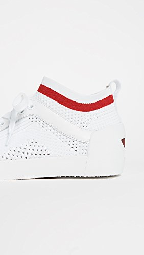 Red Sneaker AS White Nolita Women Ash qTPw08n4