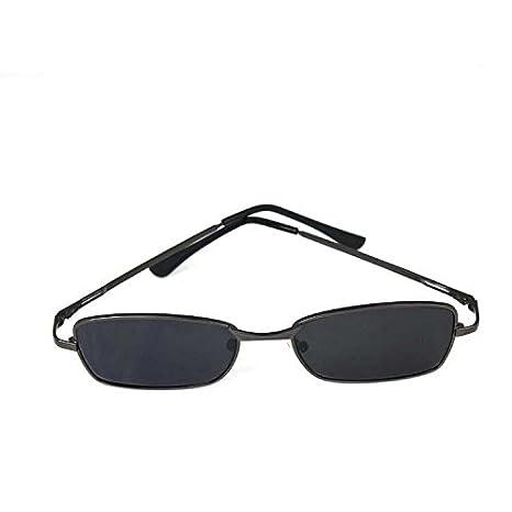 Electro-Weideworld Anti-Track gafas de sol de vigilancia Espejo Rear Mirror View Rearview Behind Esp/ía Sunglasses