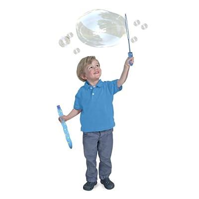 Melissa & Doug Mombo Snake Big Bubble Wand: Melissa & Doug: Toys & Games