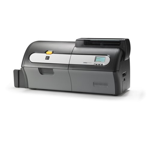 Series Encoders (Zebra Technologies Z71-0M0C0000US00 ZXP Series 7 Single-Sided Card Printer, Magnetic Encoder, USB and Ethernet Connectivity, US Power Cord)