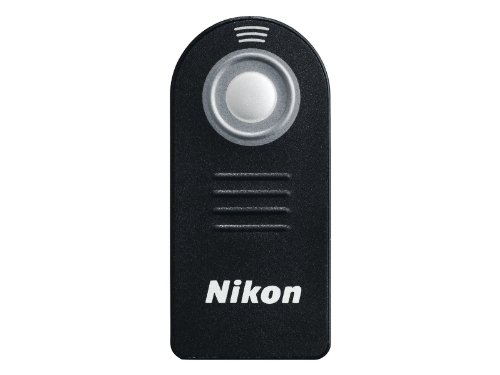Nikon ML L3 Wireless Remote Control