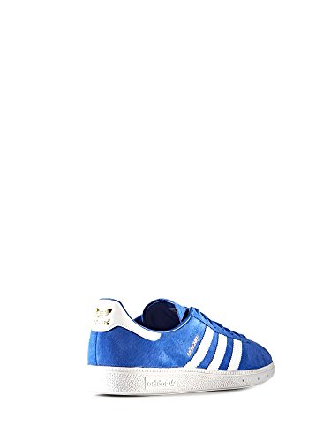 adidas Munchen - BY1723 White-blue-golden zVBFjf2grY