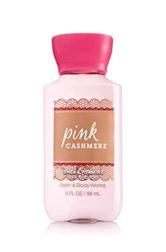 Bath & Body Works Pink Cashmere Shea & Vitamin E Body Lotion
