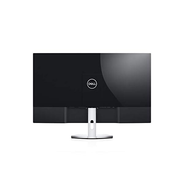 """Dell S Series Led-Lit Monitor 32"""" Black (S3219D), QHD 2560 X 1440, 60Hz, 99% sRGB, 16: 9, AMD FreeSync, 2 x 5W Speakers, 2 x HDMI 1.4, DP 1.2, USB 3.0 2"""