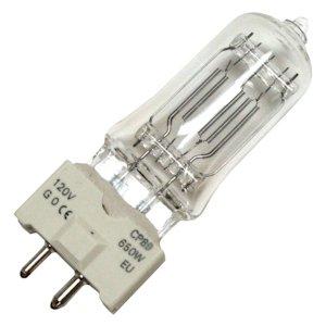Ushio FRK Lamp - 650 watts / 120 ()