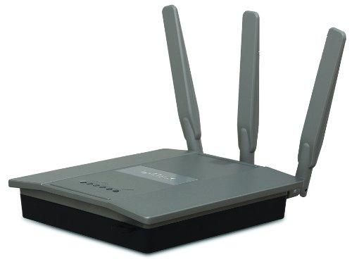 D-link Ethernet Bridge (Airpremier N Selectable Dual Band Ap Poe)