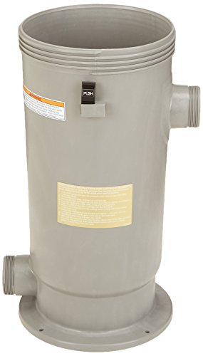 Jandy Housing - Zodiac R0462900 Bottom Housing Assembly Replacement for Zodiac Jandy CS Series Cartridge Pool and Spa Filter
