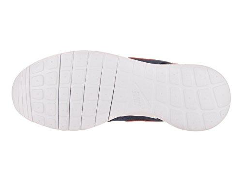 Binary White Nike Corsa Bambina da Glow Scarpe Lava Roshe Run Blue GS Pqw0xHAZTq