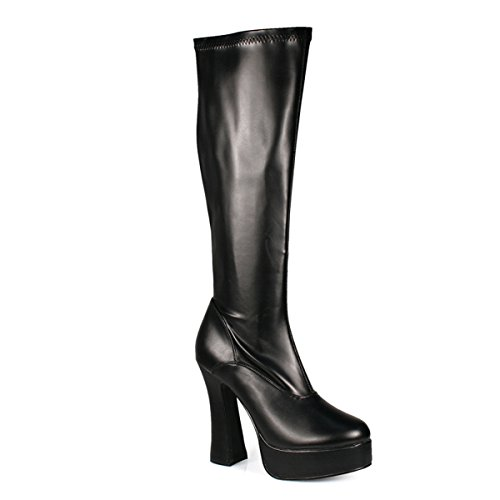 5 Inch Heel Sexy Knee High Boot With - Sexy Play High Heels