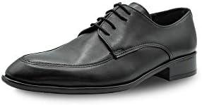 CAPRIUM Smoking 0000915R - Zapatos de trabajo con cordones