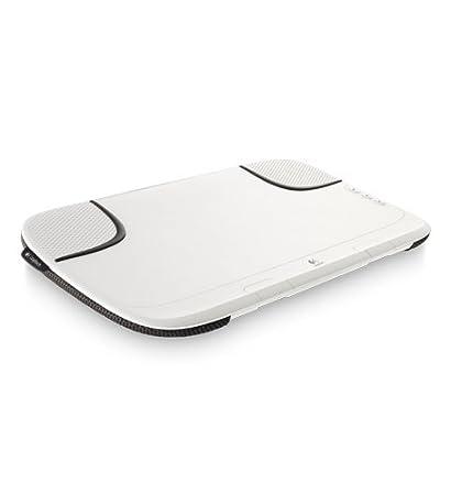 289af0e1c59 Amazon.com: Logitech Speaker Lapdesk N550: Computers & Accessories