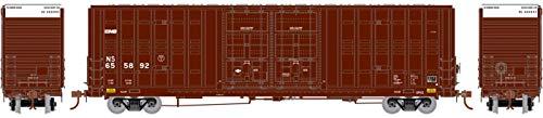 Athearn HO RTR 60' Berwick Hi-Cube Box NS #655888
