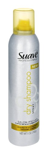 Suave Professionals Shampoo Spray Pack product image