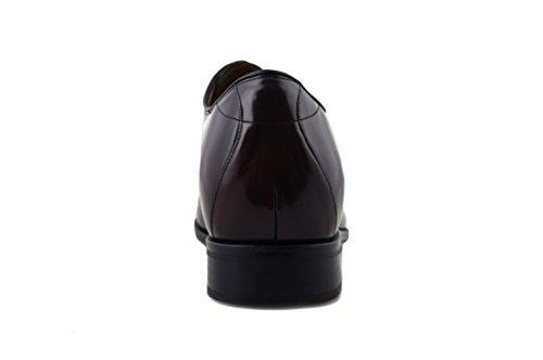 Plus Votre Homme 7 Taille des Réhaussantes Chaussures Bourgogne cms pour Zerimar Qui augmentent Chaussures PnxITHa