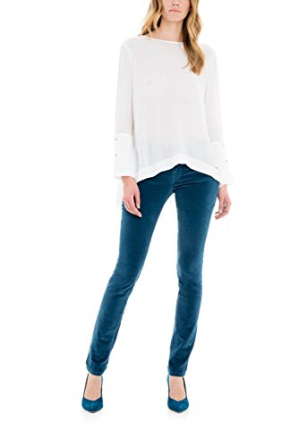 Colette Azzurro Salsa Jeans Jeans Skinny Salsa qwttHSX