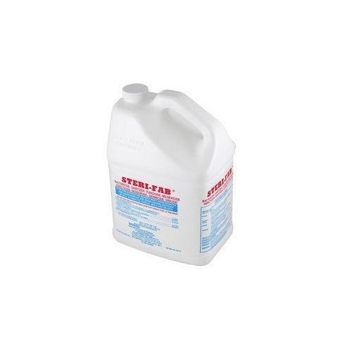Steri-Fab - Disinfectant and Insecticide - 1 GALLON PSFDG