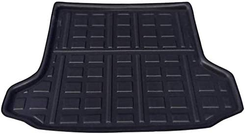 Car Trunk Mat Tray Boot Liner, for Chevrolet Equinox 2018 2019 2020 Luggage Cargo Guard Carpet Protector Floor Pads Universal Multipurpose Cars Boot Mats 21-207