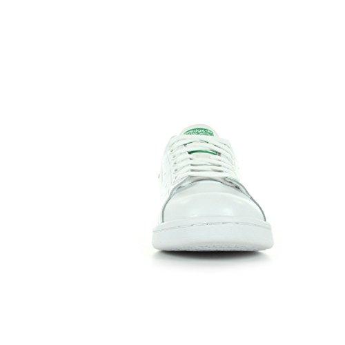 3 Green Homme 47 Chaussures Ftwbla Smith 1 White adidas Stan Blanc EU Blabas X7n0wx6