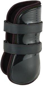 Tough 1 Open-Front Tendon Boots Large