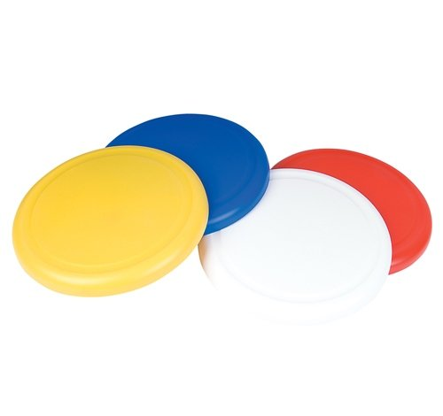 10'' FLYER DISCS, Case of 72 by DollarItemDirect