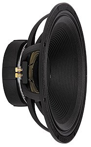 Peavey 15LOWRIDER 15'' Low Rider Subwoofer by Peavey
