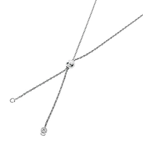 Tiffany Lariat Necklace - 4