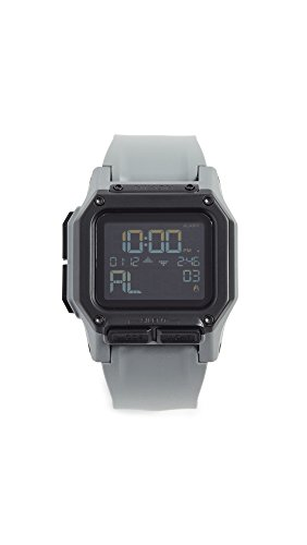 Nixon Men's Regulus Watch, 46mm, Gunmetal, One (022 Watch)