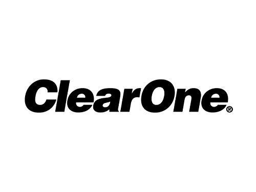 clearone beamforming microphone array