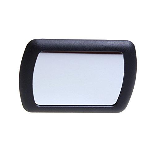 ABS Pare-soleil de voiture Miroir de maquillage