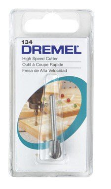 """Dremel 134 5/16"""" High Speed Cutter"""