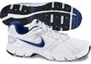 Nike Downshifter 4 Lea 472819 104 Talla 42,5 Zapatillas Running Hombre: Amazon.es: Zapatos y complementos