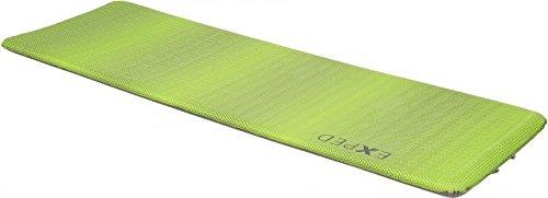 Exped SIM UL Sleeping Pad-Lime-Long and 7640147769632